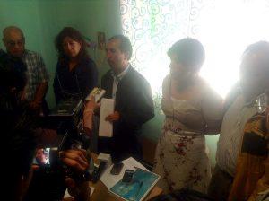 Sindicato Libre de Empleados y Trabajadores del Municipio Constitucional de Oaxaca de Juárez