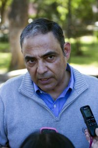 Alberto Esteva Salinas.