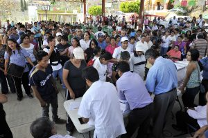 Elecciones Oaxaca.
