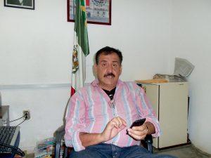 Lázaro Arturo Pineda Pelayo