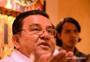 Lic. Miguel Angel Morales Amaya