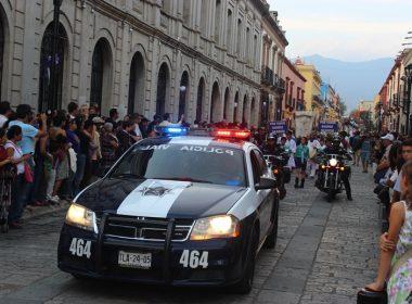 Andador de Oaxaca