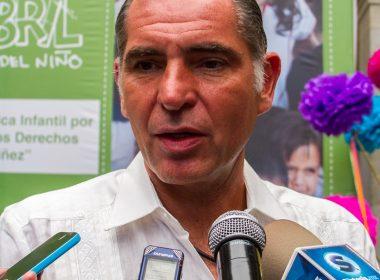 Cué Monteagudo, Gobernador