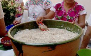 Feria del Tejate en Oaxaca