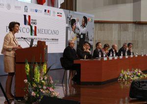 Marisol Touraine, Ministra de Asuntos Sociales y de la Salud de Francia