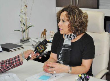 Eréndira Fuentes Robles