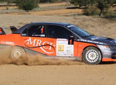 Rally RAC 1000