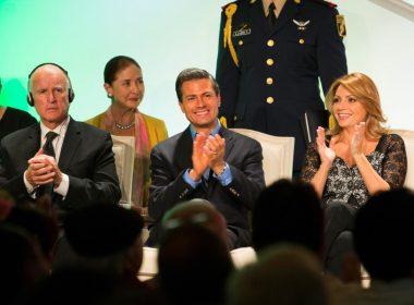 Enrique Peña Nieto, Presidente de la República