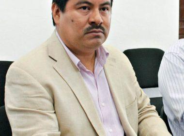 Marco Antonio Estrada Aguilar