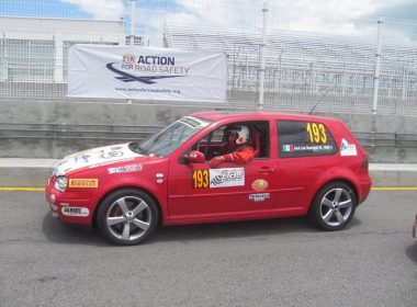Salmones Motorsports