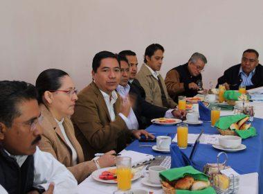 Comisión Ejecutiva de Enfermería de la UABJO