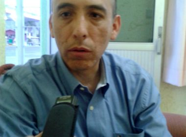 José Luis Ballesteros Melgar