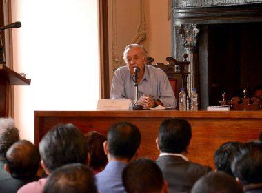 RIUS en la Semana del Periodismo, Ética y Poder