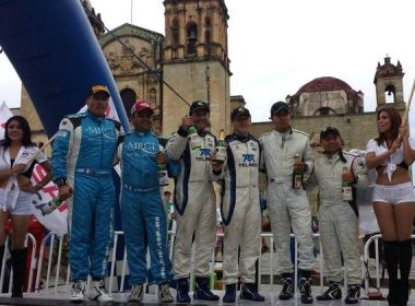 XI Rally Sierra Juárez