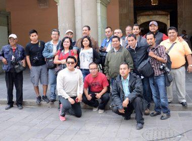 Comunicadores de Oaxaca