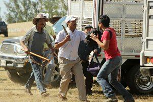 Oaxaca, tercer lugar Nacional en agresiones a periodistas