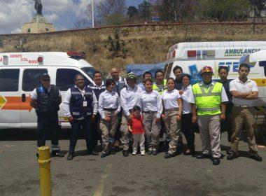 Emergencias Unidas de Oaxaca