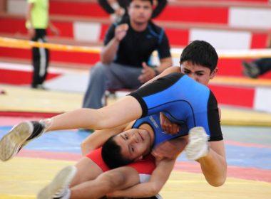 Olimpiada Nacional 2015
