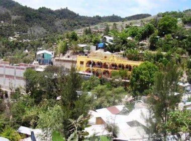 Amoltepec, Oaxaca.