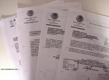 Oaxaca, más de 8 iniciativas de ley para protección a periodistas en la congeladora