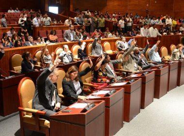 LXII Legislatura de Oaxaca