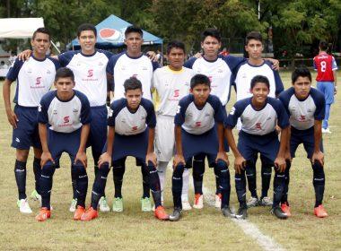 Selección Sub-17, Oaxaca