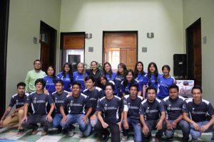 Selección Mesoamericana