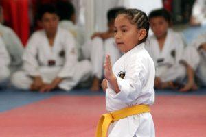 Artes marciales en Oaxaca