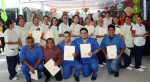 Personal del IMSS Oaxaca