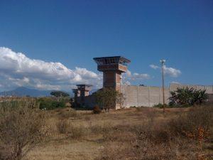 Penal de Matías Romero