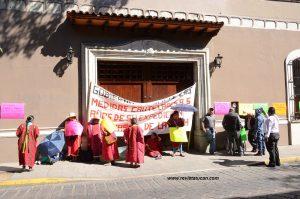 Casa Oficial de Oaxaca