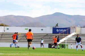 Estadio Benito Juárez