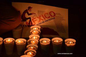 México, País más peligroso para ejercer la Libertad de Expresión