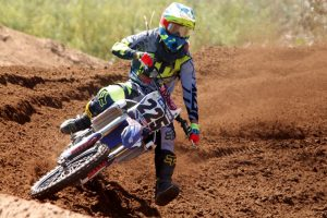Campeonato Platinum de Motocross