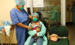 IMSS salva la vida de tres mujeres