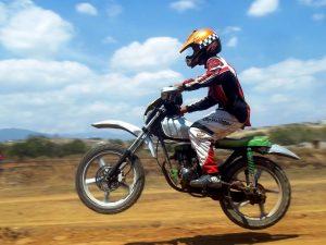 Motocross Oaxaca