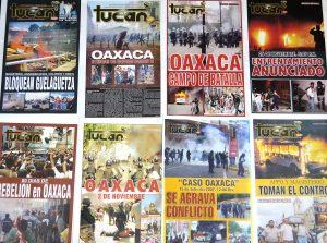 Periódico Tucán, 20 años en la historia de Oaxaca