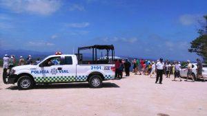 Policía Vial Oaxaca