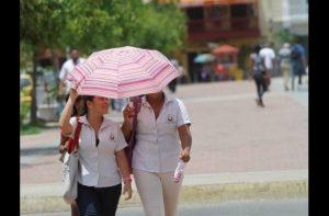 Protejase del sol, recomienda el IMSS