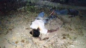 5 personas muertas el saldo del ataque armado