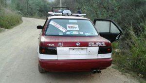 Ejecutado en el Ejido Guadalupe Victoria