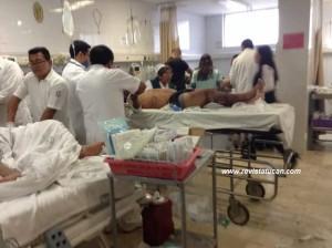 Hospital Coatzacoalcos