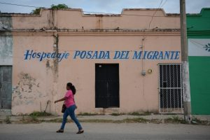 Posada del Migrante