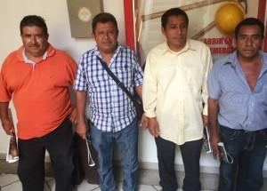 AGENTES MUNICIPALES DE LA COSTA