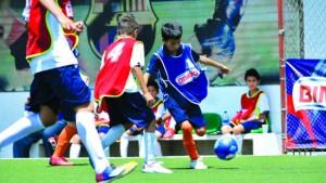 Futbolito Bimbo