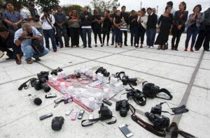 Periodismo en Tamaulipas. Foto tmpnoticias