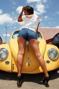 Belleza y Autos