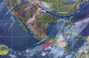 Clima para Oaxaca