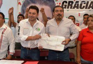 Raúl Cruz González y Avilés Álvarez aseguran el triunfo