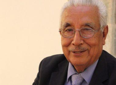 Rubén Vasconcelos DEP